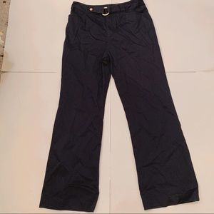 Ralph Lauren Wide Leg Pants